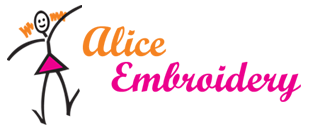 Alice Embroidery & Sportswear